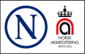 ISO 9001 - Nemko - Wittusen & Jensen