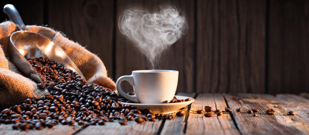 Kaffe - Wittusen & Jensen