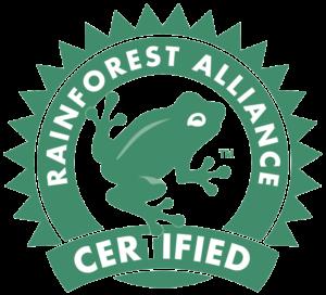 Rainforest Alliance - Wittusen & Jensen