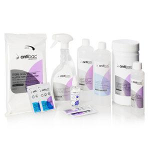Antibac - Wittusen & Jensen