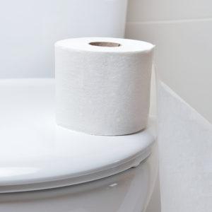Toalettpapir - Wittusen & Jensen
