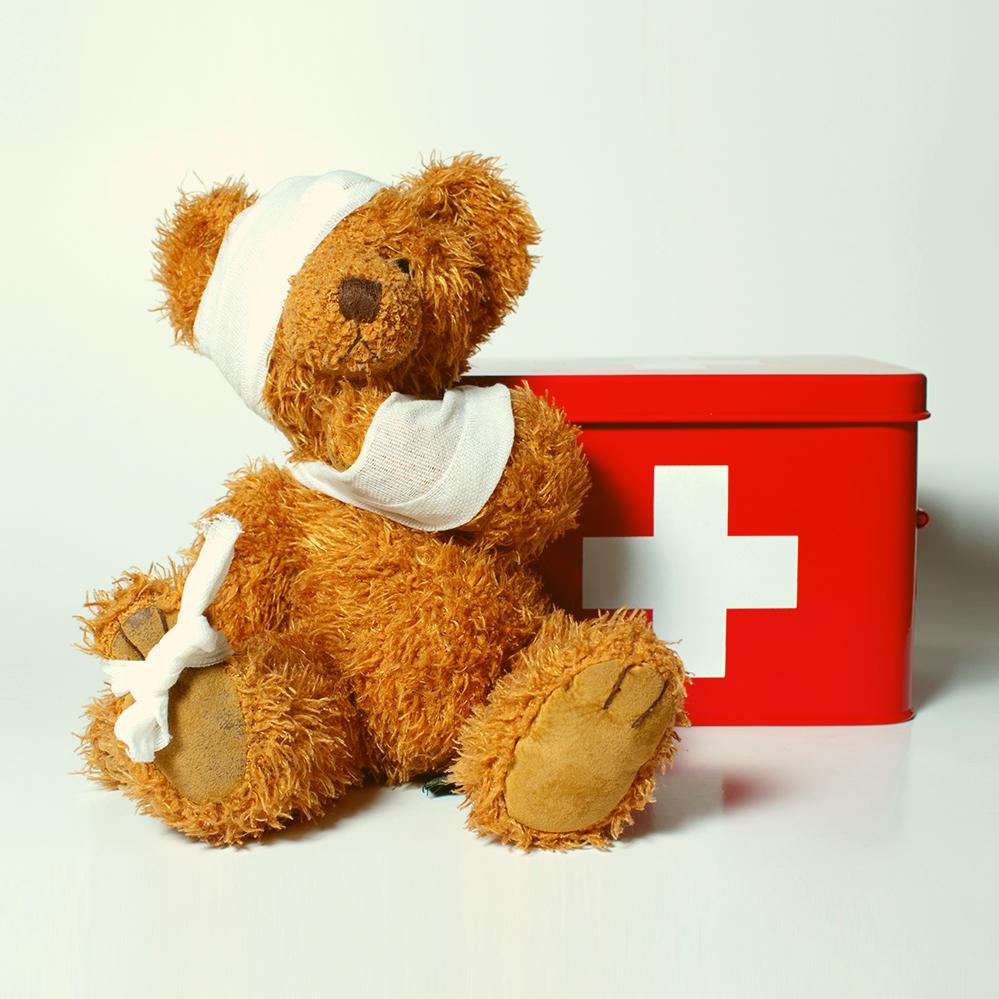 Lean 5S - Førstehjelp - Wittusen & Jensen