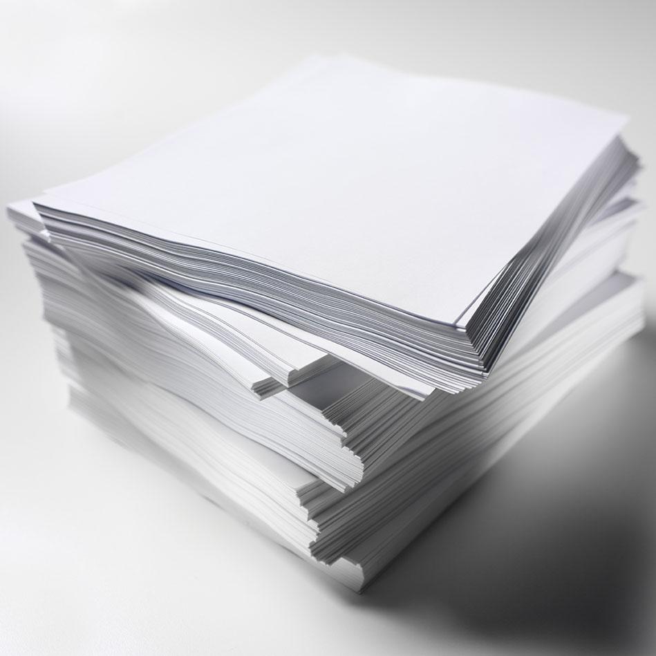 Kopipapir - Wittusen & Jensen